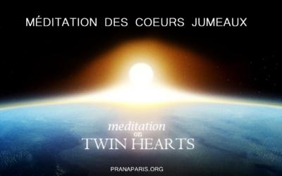 11 Avantages de La Méditation des Coeurs Jumeaux